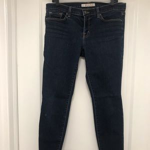 J Brand classic women' skinny jeans